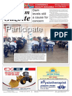 Platinum Gazette 08 February 2019
