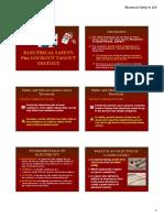 BD2 Electrical Safety & L22