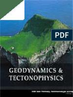Геодинамика И Тектонофизика (Geodynamics & Tectonophysics) Vol. 1, № 1 (2010)