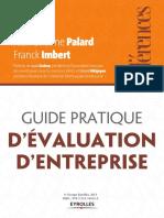Guide Pratique d'Évaluation Des Entreprises-Extrait-Chap-2_Palard