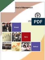 Batch Profile 2010 to 2012 PDF