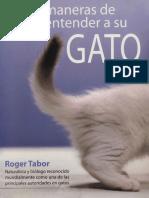 Animales - 100 Maneras de Entender a Su Gato