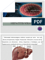 Hepatitis A B C D E