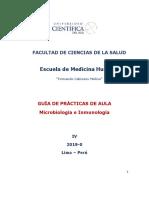 Microbiología e Inmunología_Cuestionario_Prácticas de Aula_2019_0.docx