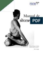 Yoga Manual de Alineamiento