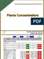 Planta Concentradora -London 26 set 06.ppt