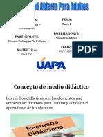 tarea 2 de recursos didacticos y tecnologicos.pptx