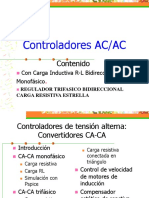 Controladores AC