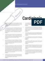 Test Resuelto Cardiología ENAM_PERU12