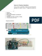 Clase No 2 Arduino