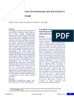 Ali F. - Propolis Decontaminant and Antioxidant in Sausage - Italy