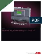 Monitor Arco Abb