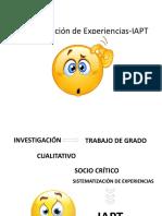 Sistematización de Experiencias-IAPT.pptx