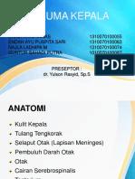 Trauma Kapitis - Copy