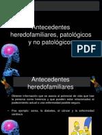 105331849 Antecedentes Familiares Patologicos y No Patologicos 2