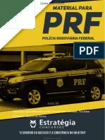 Apostila PRF - Raciocínio Lógico Matematico