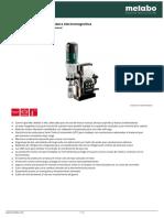 600636500_MAG_50_600636500_Taladradora_electromagn_tica_Espagnol.pdf