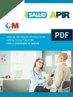 Navarra TDAH Protocolo Derivacion