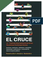 Cruce 2017 Programa