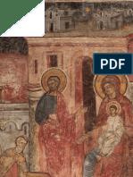 CRISTINA COJOCARU, Reconstituirea programului iconografic al Manastirii Vacaresti, 2013