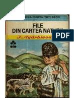 Povești Și Nuvele-1971 13 Ion Agarbiceanu-File din cartea naturii