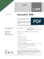 Densodrin ENS e