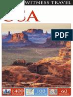 DK Eyewitness Travel Guide USA 2015