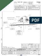 Fagg Aerodrome Chart