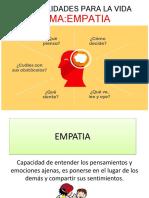 EMPATIA-A