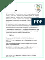 LORELEY LA REPRESIÓN Y COMPETENCIA DESLEAL MERCANTIL I.docx