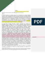 Deformando Territorio Dossier Revista Borrador