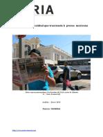 FIGUEROA (2015).Narcotráfico, realidad que trasciende la prensa mexicana