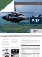 Bell 429 Fact Sheet