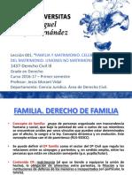 Derecho Civil Derecho IndividualI 17