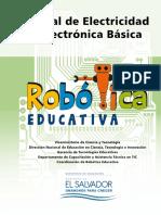 Manual de Electronica y Electricidad Básica
