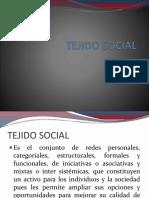 Tejido Social
