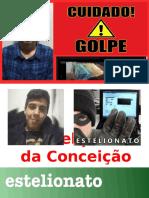Apresentação Luiz Felipe Yuri