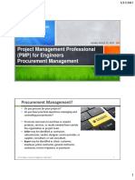 2525 - 6565 - Procurement Management Doc - 000 - 000