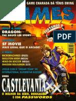 Ação Games Castlevania