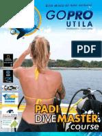 Why choose Utila Dive Centre for your PADI Divemaster course - Honduras