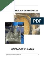 Concentracion de Minerales-mt