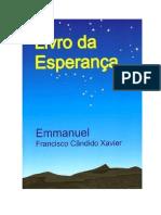 Libro de La Esperanza