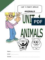 unit 1. animals.pdf
