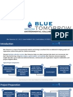 Blue Tomorrow Services