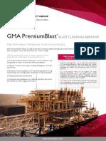 GMA Garnet PremiumBlast 2013