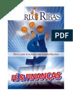 Carlos Ribas - Fé e Finanças