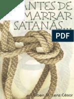 Elben M. Lenz César - Antes de amarrar Satanás 116.pdf