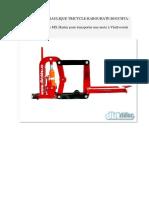 Élevateur Hydraulique Tricycle-06!02!2019