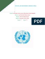 ORGANIZCION DE LAS NACIONES UNIDAS (ONU).docx