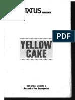Alexandre von Baumgarten - Yellow Cake.pdf
